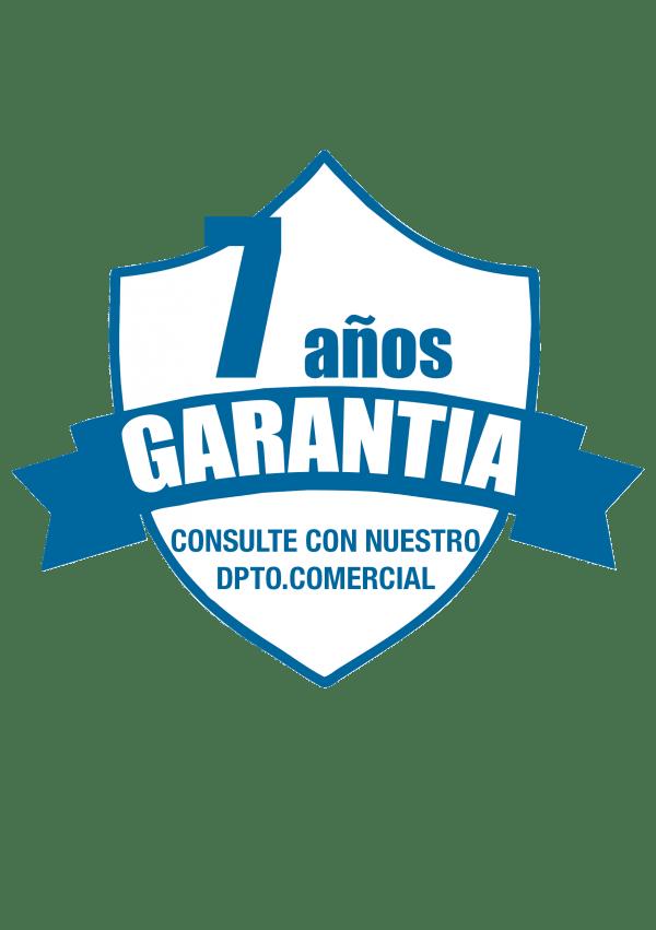 garantia7años